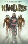 Nameless #1 - Grant Morrison, Chris Burnham, Nathan Fairbairn
