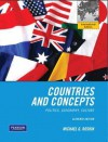 Countries and Concepts: Politics, Geography, Culture. Michael G. Roskin - Michael Roskin