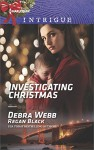 Investigating Christmas - Debra Webb