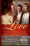 Love Continuance and Increasing - Julian Griffith
