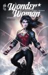 Wonder Woman : L'odyssée, tome 1 - J. Michael Straczynski, Don Kramer