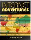 Internet Adventures - Cynthia B. Leshin, Dick Strandberg