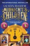 Midnight's Children - Salman Rushdie, Anton Kurnia, Yuliani Liputo
