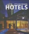 Stylish Hotel Design - Carles Broto