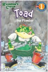 Toad, the Plumber: Rumble's Cave - Felicia Law, Lesley Danson