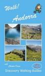 Walk! Andorra - Charles Davis