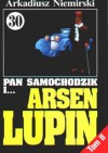 Pan Samochodzik i Arsen Lupin Tom2 - Zemsta - Arkadiusz Niemirski
