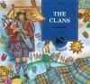 Clans - Gordon Garvie, The Stationery Office