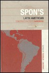 Spon's Latin American Construction Costs Handbook - Franklin & Andrews Firm