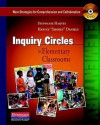 Inquiry Circles in Elementary Classrooms (DVD): New Strategies for Comprehension and Collaboration - Stephanie Harvey