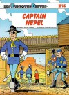 Captain Nepel - Raoul Cauvin, Willy Lambil
