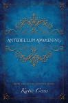 Antebellum Awakening (The Network Series Book 2) - Katie Cross