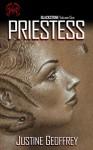 Priestess (Blackstone Volume One) - Justine Geoffrey