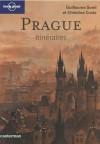 Prague: Itinéraires (Soft Cover) - Guillaume Sorel, Christine Coste
