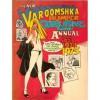 The New Varoomshka Bumper Colouring Book Annual 1975 - John Kent