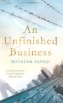 Unfinished Business - Boualem Sansal
