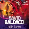 Hell's Corner: Camel Club, Book 5 - David Baldacci, Ron McLarty, Orlagh Cassidy, Macmillan Digital Audio