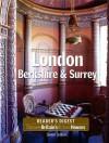 Discover Britain's Historic Houses: London, Berkshire & Surrey - Simon Jenkins