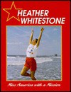 Heather Whitestone: Miss America with a Mission - Abdo Publishing