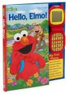 Hello, Elmo! (Interactive Book) - Susan Rich Brooke, Sue DiCicco
