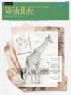 Drawing: Wildlife with Gene Franks - Gene Franks, Gene Franks