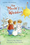 First Reading:Level 3:The Mouses Wedding (First Reading 3) - Mairi Mackinnon, Frank Endersby