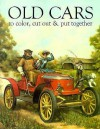 Old Cars to Cut Out and Put Together - Bellerophon Books, Harry Knill