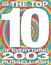 Top 10 of Everything 2003 - Russell Ash