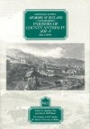 Ordnance Survey Memoirs of Ireland: Vol. 13: Parishes of County Antrim IV: 1830-8 - Angelique Day, Patrick McWilliams