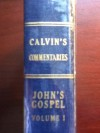 Commentary on the Gospel According to John, Vol. 1 - John Calvin, William Pringle