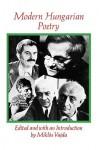 Modern Hungarian Poetry - Harold C. Syrett