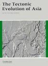 The Tectonic Evolution Of Asia - An Yin, Mark Harrison