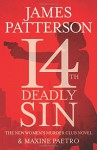 14th Deadly Sin (Women's Murder Club) - James Patterson, Maxine Paetro