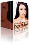 Don't Tell - Forbidden Taboo Box Set - Lolita Lane