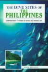 "The Dive Sites Of The Philippines (""Dive Sites Of..."" Series) - Jack Jackson"