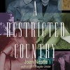 A Restricted Country - Joan Nestle, Allyson Johnson