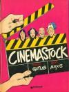 Rubrique à Brac: Cinémastock, Tome 1 - Gotlib, Alexis