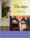 Da Capo [With CD (Audio)] - Graziana Lazzarino, Annamaria Moneti