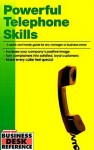 Powerful Telephone Skills - Career Press
