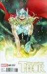 Mighty Thor Vol 2 #1 Coipel 1:25 Variant Cover - Russell Dauterman, Jason Aaron