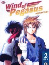 Wind of Pegasus Vol. 2 - Hiro Matsuba