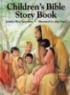 Children's Bible Story Book - Jennifer Rees-Larcombe