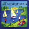 The Ten Commandments For Children - Lois Rock