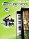 Premier Piano Course, Lesson 2B [With CD] - Alfred Publishing Company
