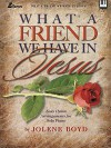 What a Friend We Have in Jesus: Easy Hymn Arrangements for Solo Piano - Jolene Boyd