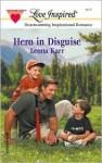 Hero in Disguise - Leona Karr
