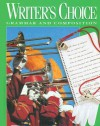 Writer's Choice: Grammar and Composition - Jacqueline Jones Royster, William Strong