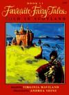 Favorite Fairy Tales Told in Scotland - Virginia Haviland, Andrea Shine