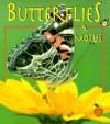 Butterflies and Moths - Bobbie Kalman, Tammy Everts