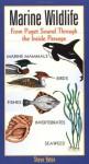 Marine Wildlife: From Puget Sound Through the Inside Passage - Steve Yates